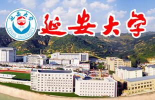 延安大学招生信息网