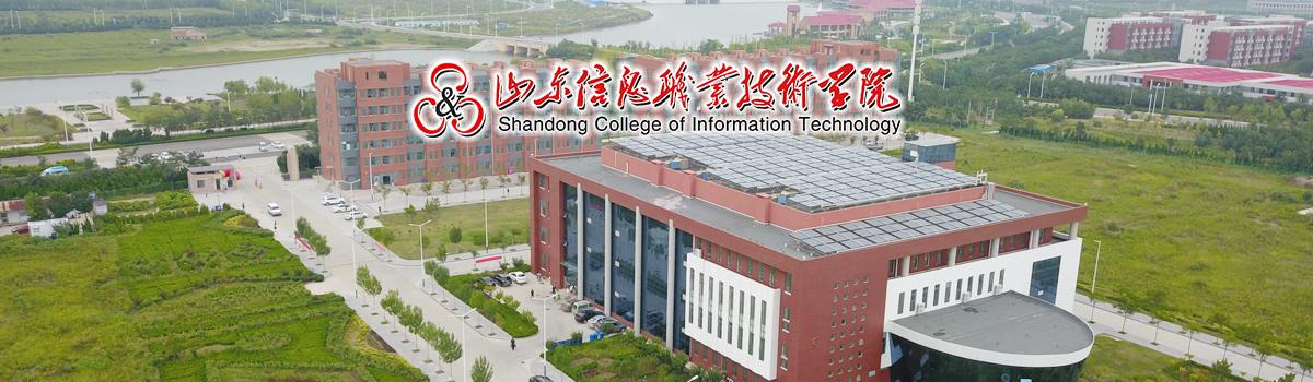 山东信息职业技术学院2019年招生